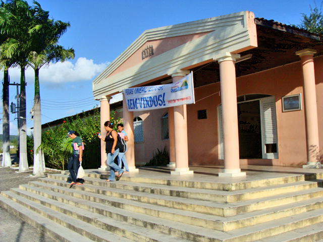 Campus Santana do Ipanema